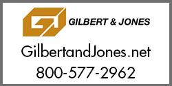 Gilbert & Jones
